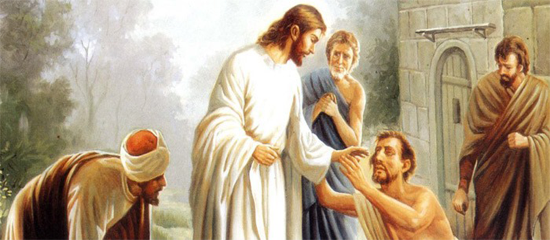 "<span class=""orderbynum"">018</span>Jesus Cleanses a Leper"