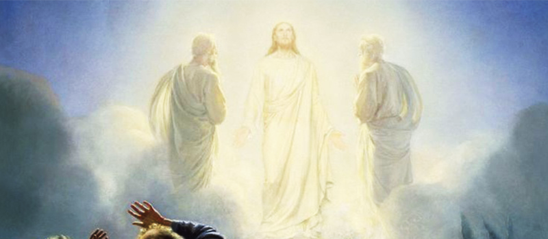 "<span class=""orderbynum"">056</span>The Transfiguration"