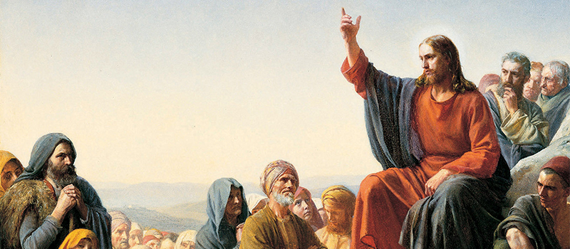"<span class=""orderbynum"">088</span>Jesus Teaches in Parables"