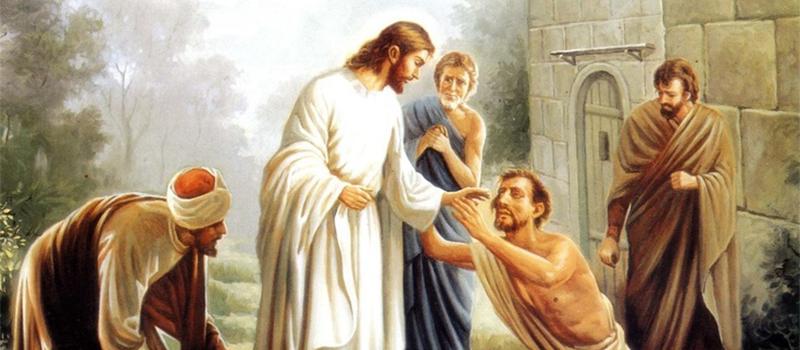 "<span class=""orderbynum"">062</span>Jesus Heals a Man Born Blind"