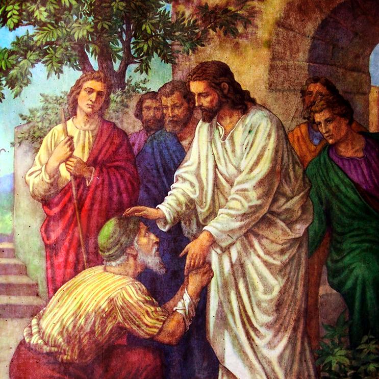 дела иисуса картинки скандинавской гостиной есть