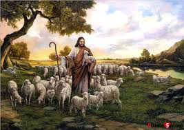 "<span class=""orderbynum"">063</span>""I am the Good Shepherd"""